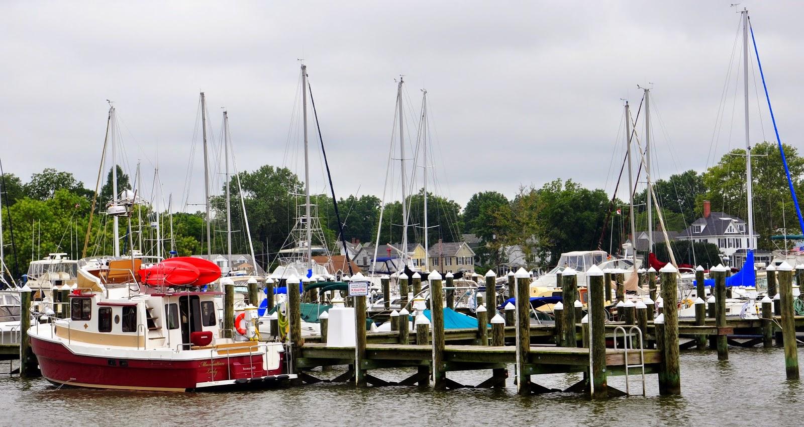 Baltimore Fishbowl | Cambridge, Maryland: A Hidden Gem