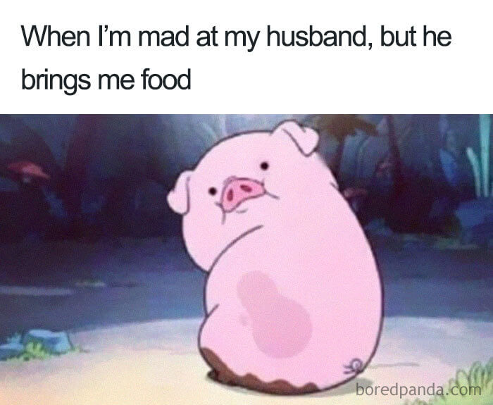 25 Hilariously Honest Pictures That Perfectly Depict Married Life