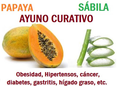 Como comer la papaya para adelgazar