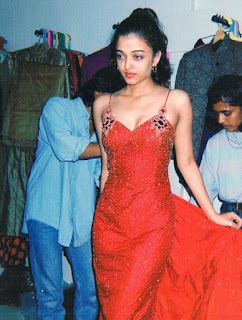 Aishwarya Rai Young Age Photo
