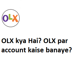 Post Free Ads Without Registration Olx