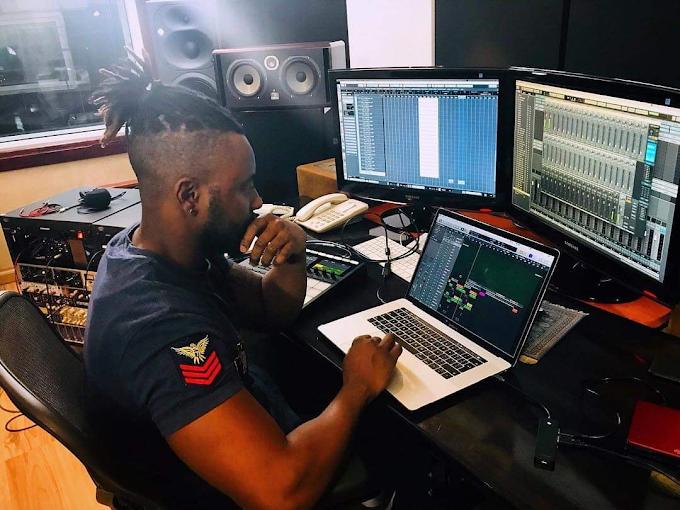 O rapper e produtor Ellputo reúne 11 artistas numa só música (Ellputo reúne 11 artistas)