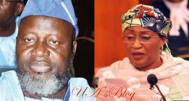Why APC Disqualified Shittu, Al-Hassan - Oshiomhole