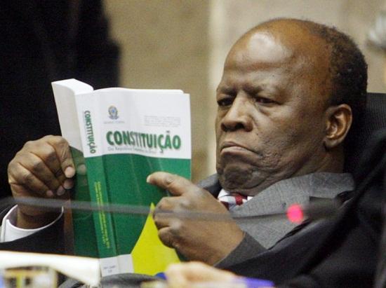 Resultado de imagem para Joaquim Barbosa pode ser o substituto de Temer após o impeachment