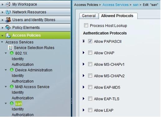 CrazyVLAN: Authenticating Brocade switches with RADIUS against Cisco ACS
