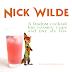 Zootopia: Nick Wilde
