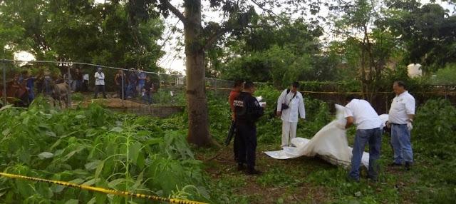 """Los Marinos """"Nos apuntaban con la pistola que traía (el helicóptero). El señor nos miraba y nos apuntaba... venían dos... Dispararon a la gente a lo loco"""" en Sinaloa"""