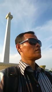 Lambang Ibu Kota Indonesia