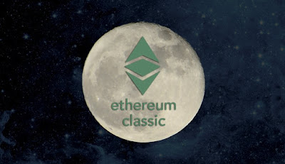 ETHEREUM CLASSIC PRICE EXPLODES OVERNIGHT