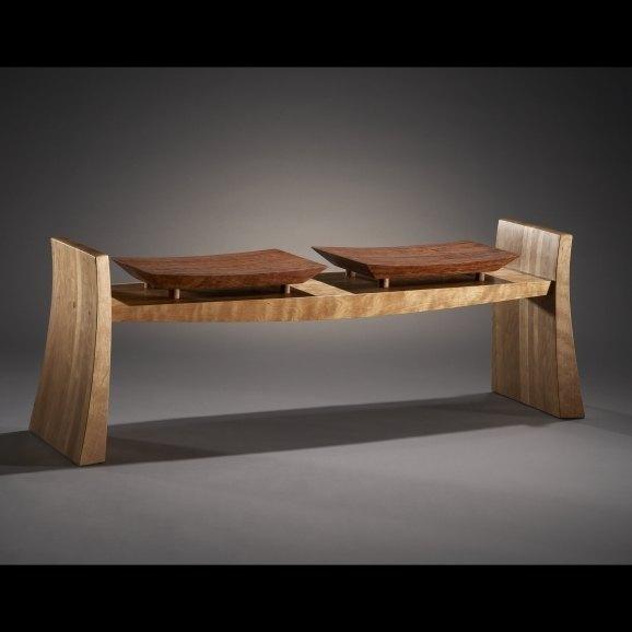 10 Public Bench Designs Trend Guru