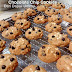 Resepi Famous Amos Chocolate Chip Cookies