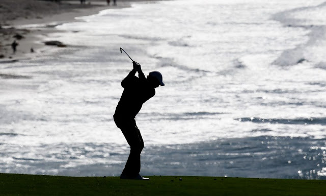 The AT&T Pebble Beach Pro-Am Live Stream Watch Online HD TV Free