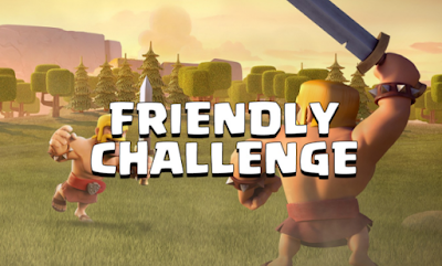 Friendly Challenge