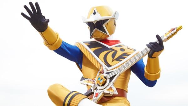 Power Rangers Ninja Steel Episode 8