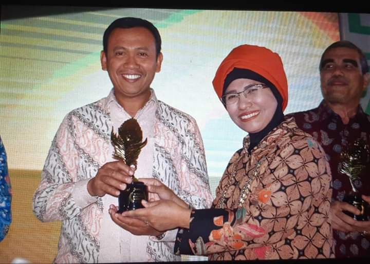 Takalar Raih Juara 3 Wisata Kreatif Terpopuler di Indonesia