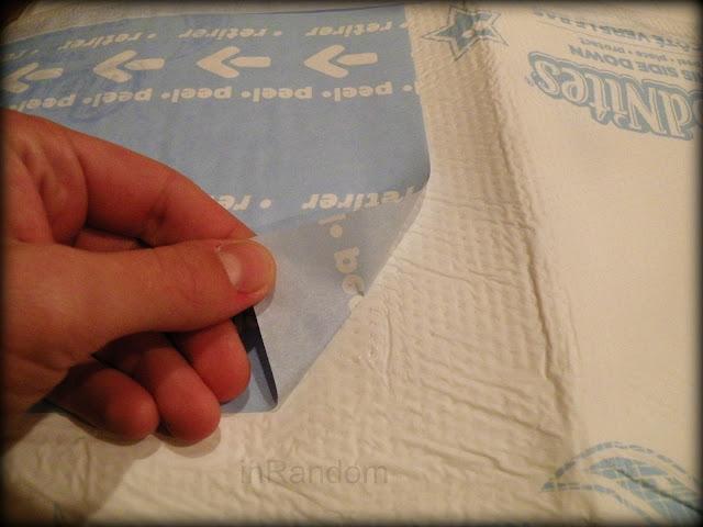 super absorbent bed mats