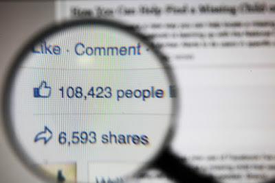 [冒牌生] 為什麼你的臉書貼文總是沒人看?發文前先提醒自己的五個關鍵