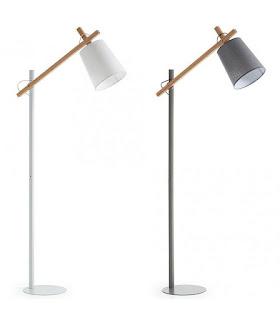 Lámpara de pie KOSTA