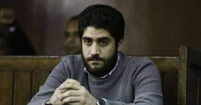 محمد مرسى, عبدالله, نجل محمد مرسى, محامى الاسرة,