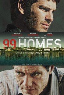 download do filme 99 Homes torrent