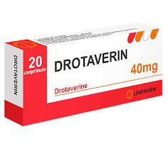 دروتافيرين نو سبا دواء مضاد للتشنج يستخدم لتعزيز تمدد عنق