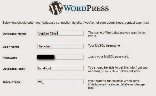 Daftar CMS Wordpress
