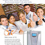 PurePro Water Ionizer JA-703 is PurePro's Most Powerful Antioxidant Machine