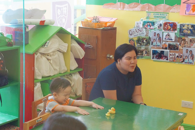 a photo of Little Archers PlayCare