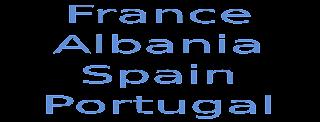 Spain Deportes Sport TV France TF1 Albania m3u