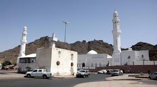 Masjid Sabah / Tujuh Madinah