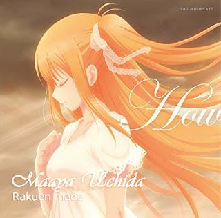 Rakuen made (楽園まで) by Yusa Nishimori (CV: Maaya Uchida) [LaguAnime.XYZ]