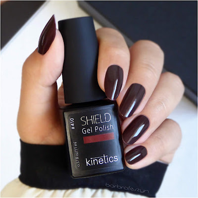 Kinetics #410 Alluring Brown