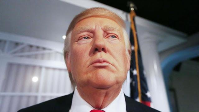 Trump tiene un 'temor profundo' de no ser un presidente legítimo