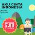 Lomba Blog Aku Cinta Indonesia Hadiah 17 Juta dari Airpaz Deadline 25 Agustus 2016