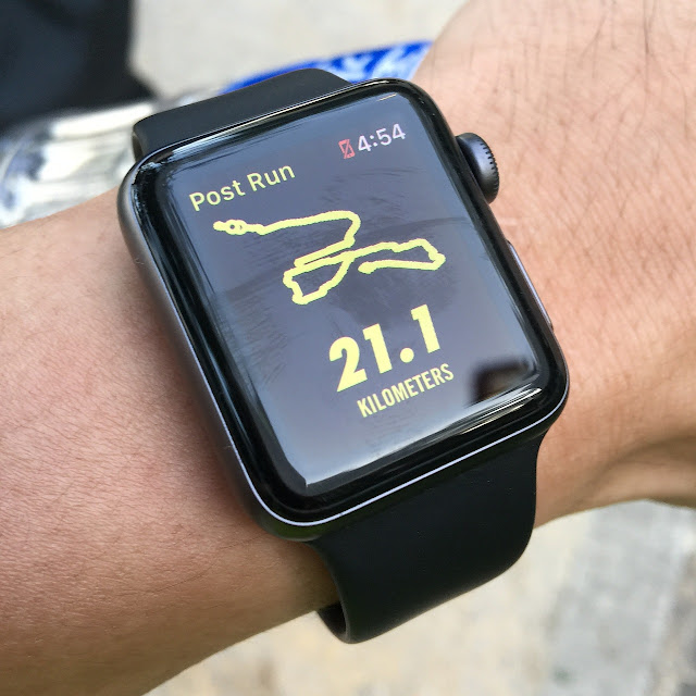 caratteristiche orologio da corsa