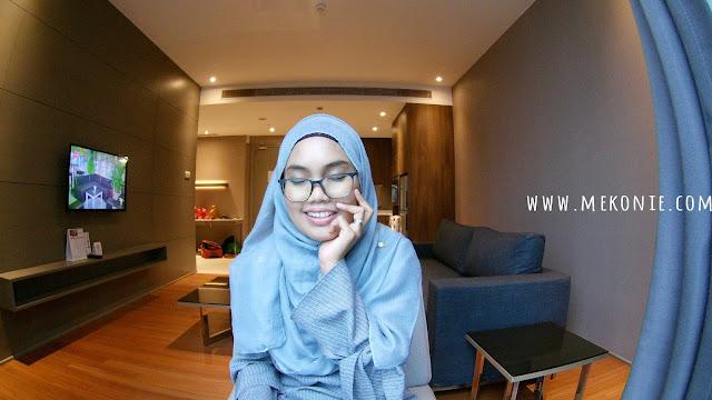 BEST MENGINAP DI V E HOTEL & RESIDENCE