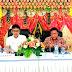 Gubernur Sumbar Irwan Prayitno Buka Rapat Tim Penanggulangan Inflasi Daerah (TPID
