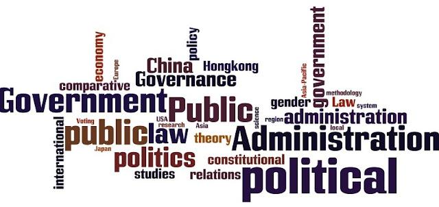 Skripsi Administrasi Negara Most Recommended dan Lengkap