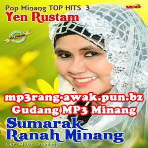 Yen Rustam - Sumarak Ranah Minang (Full Album)
