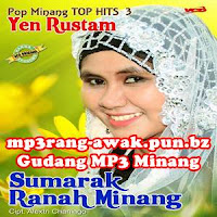 Yen Rustam - Isak Mangana Untuang (Full Album)