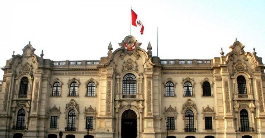 Gobierno publicó Decreto de Urgencia que dicta medidas para elecciones parlamentarias a efectuarse en enero del 2020 (D. U. Nº 002-2019)