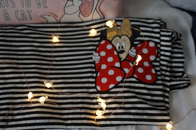Fashion | Primark Disney Haul Minnie Mouse T-Shirt
