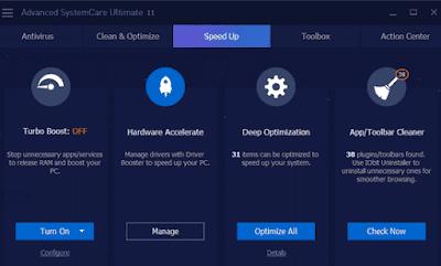 برنامج Advanced SystemCare لتسريع الكمبيوتر وتنظيفه, تحميل برنامج Advanced System Care PRO, تحميل Advanced Systemcare Ultimate برنامج حماية وصيانة الكمبيوتر, تحميل برنامج تسريع الويندوز مجاناً Advanced SystemCare Pro, تحميل وتفعيل برنامج Advanced SystemCare