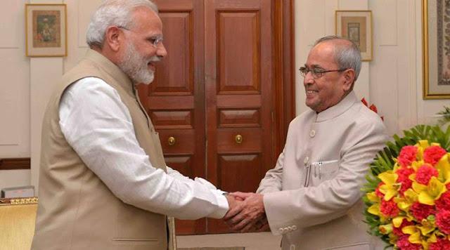 बजट 2017: मोदी राज में हर व्यक्ति को मिलेगा पैसा, राष्ट्रपति प्रणब मुखर्जी ने भी दिए संकेत!