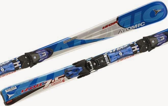 Я выбираю лыжи по формуле — рост плюс 10 — 15 см. И тогда ими становится  удобней управлять на спусках и подъемах, а также в зарослях. 049699f3e2c