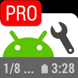 Status Bar Mini PRO v1.0.208 [Paid] APK