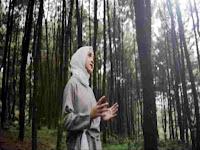 Lirik Ya Maulana - Nissa Sabyan (Arab, Latin dan Terjemahan)