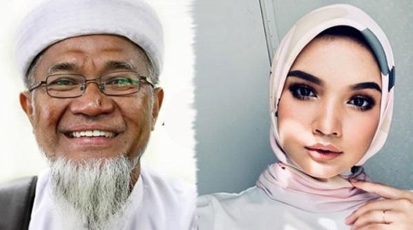 Azmil Mustapha Respon Anak Gadisnya Jadi Model: Hidayah Itu Milik Allah