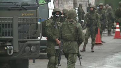 Forças Armadas começam a patrulhar divisas do Rio e região metropolitana