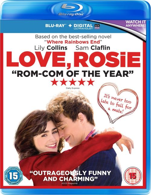 Love, Rosie 2014 1080p Bluray H264 AAC-RARBG